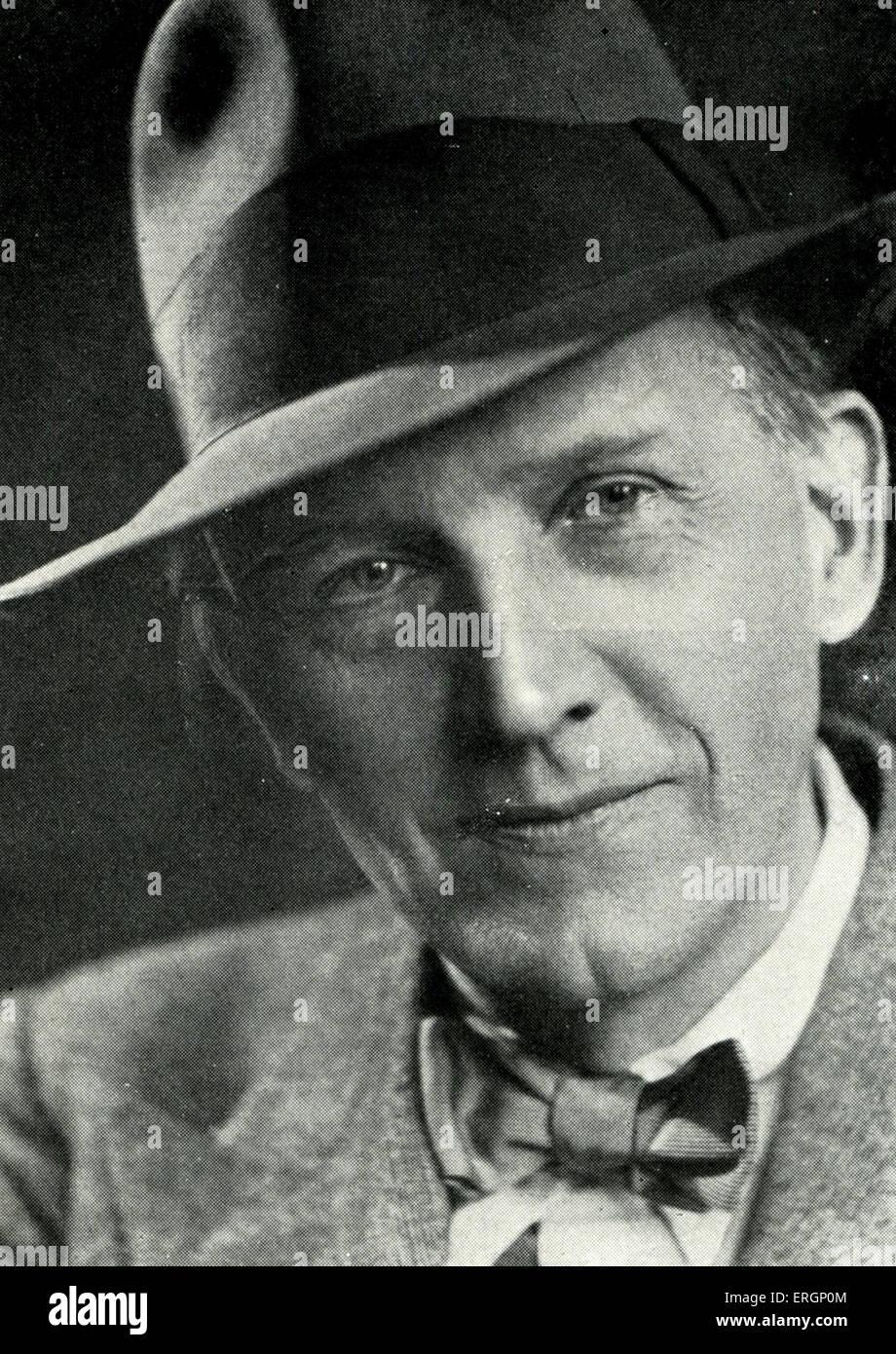 A. A. Milne (Alan Alexander Milne) English author. Portrait c.  1937 edition  . 18 January 1882 – 31 January 1956. - Stock Image
