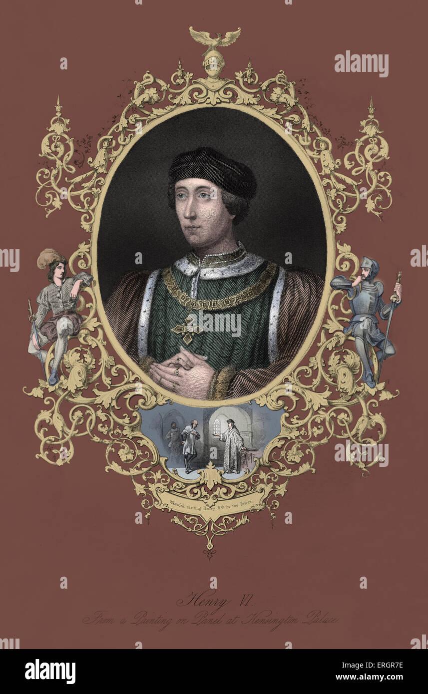 Battle Royal: When England's Henry VIII Wrestled France's ...