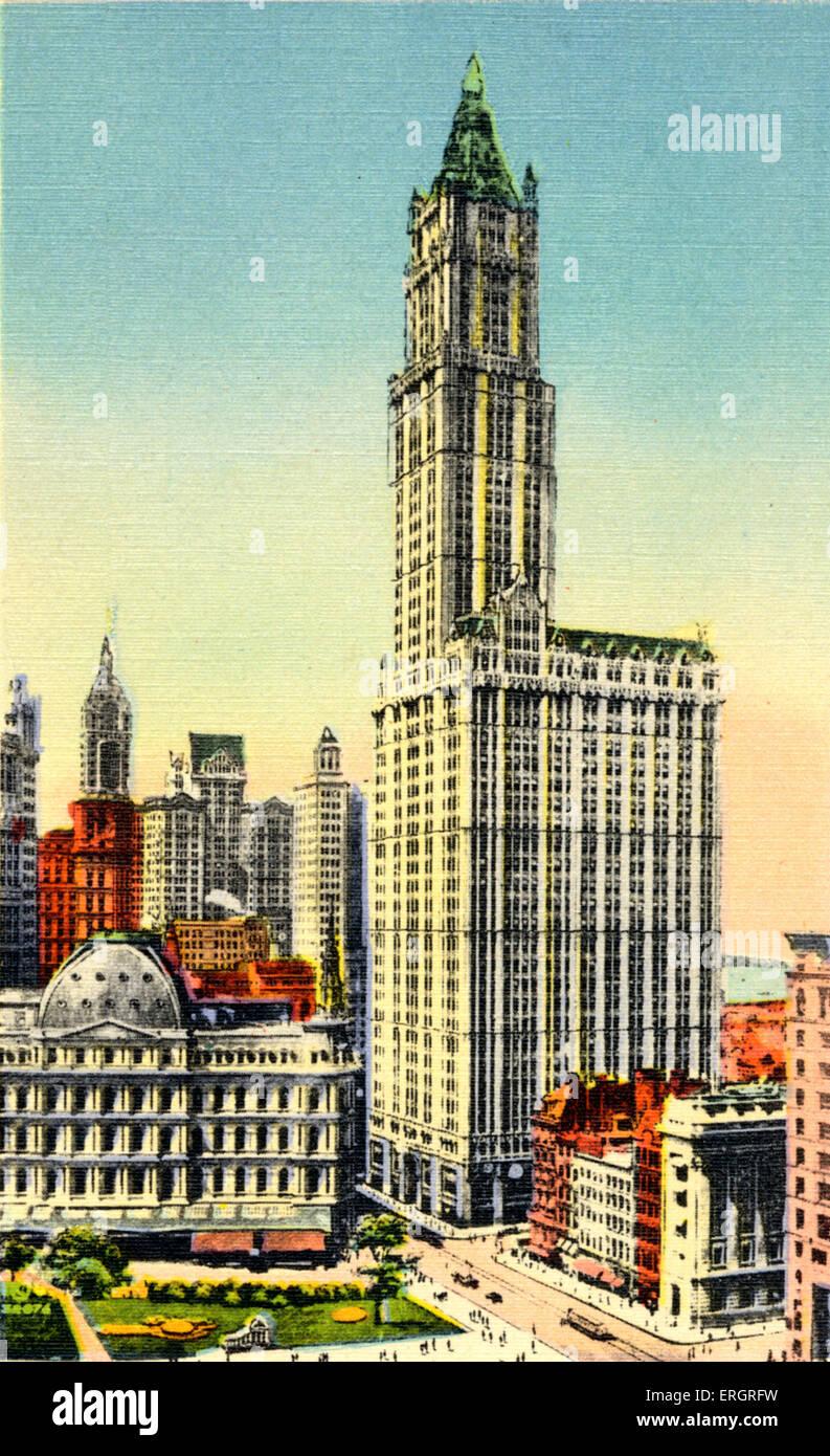 1920s New York City Stock Photos & 1920s New York City Stock Images ...