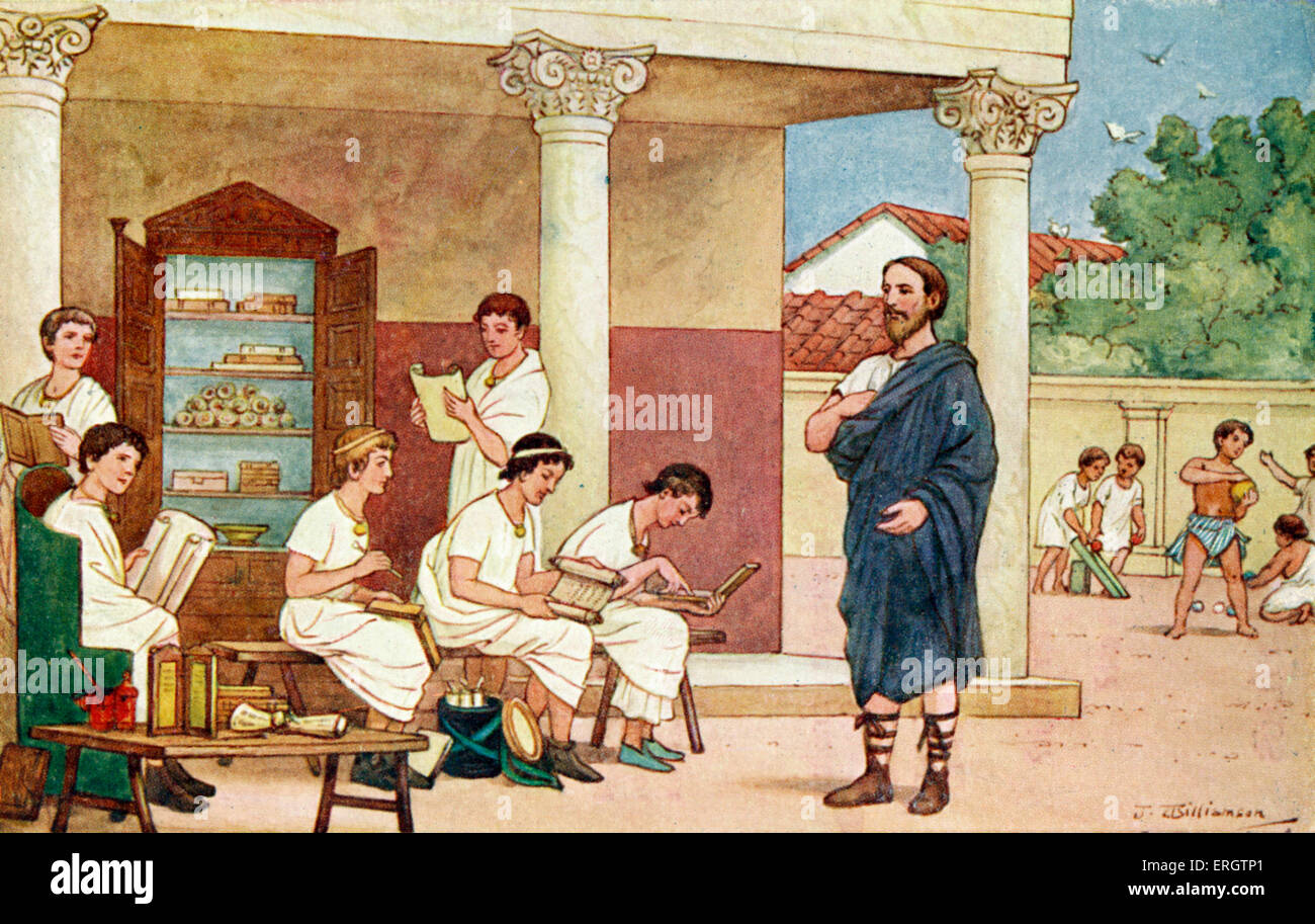 civilization the romans All students take the same introductory greek and roman civilisation module  this is divided equally between greek history and culture and.