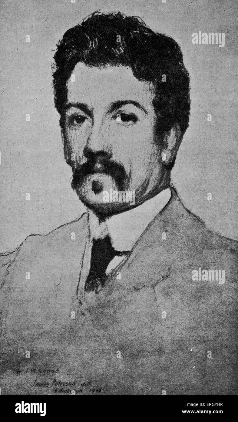 Edmund John flagtheory