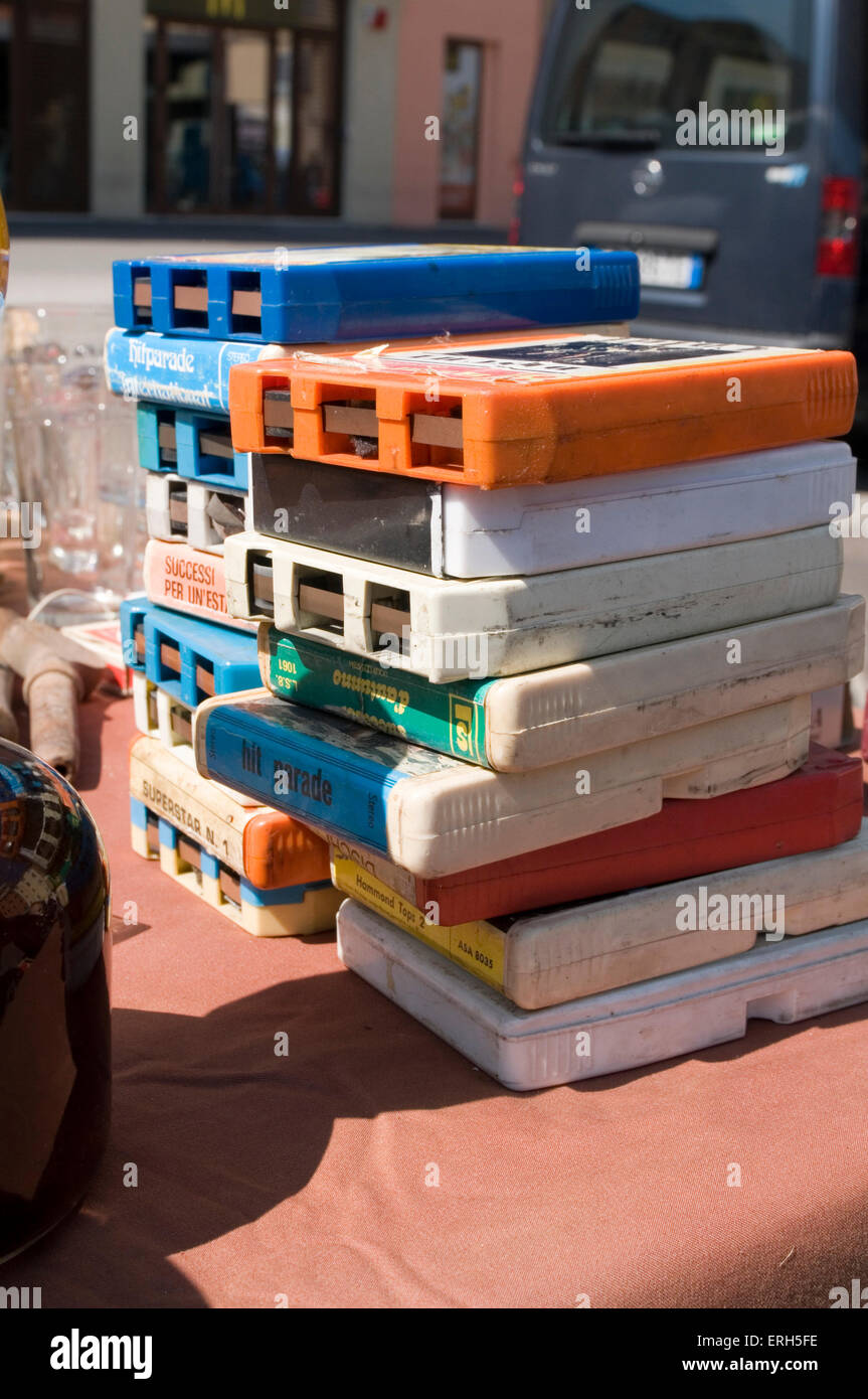 8 Track Stock Photos & 8 Track Stock Images - Alamy