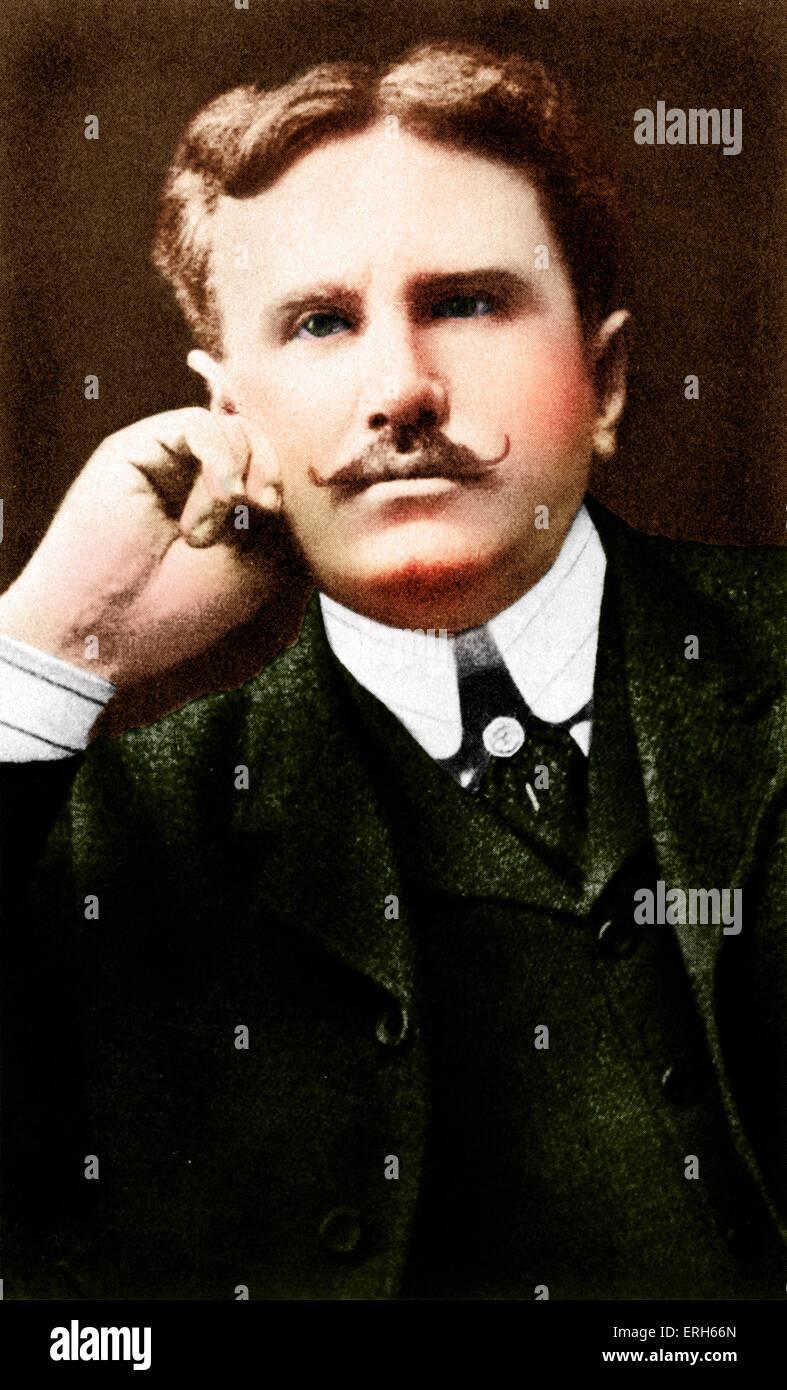 O Henry William Sydney Porter American Writer 11