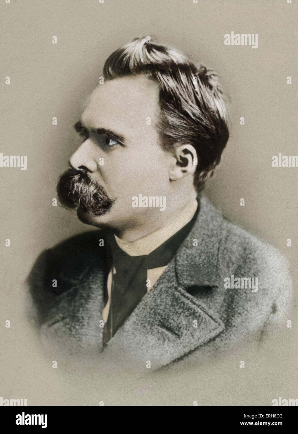 an overview of the friedrich nietzsches argument Many scholars are skeptical of claim that friedrich nietzsche wrote the will to power nietzsche was at his non-functioning state by then and the editing and authoring was probably done by his sister, elisabeth nietzsche, a proto-nazi.