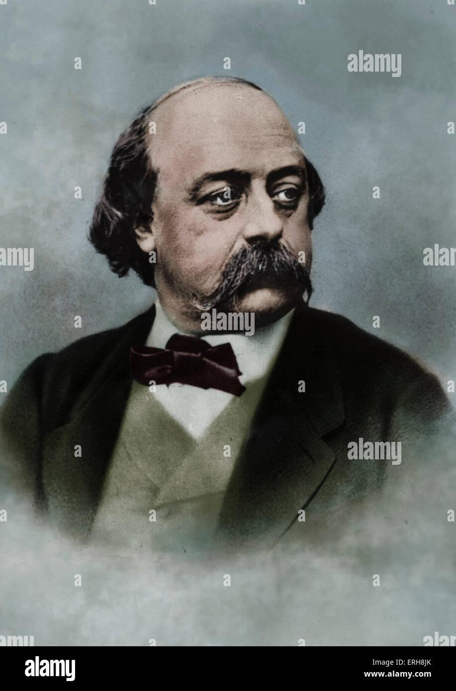 Who is Flaubert 2