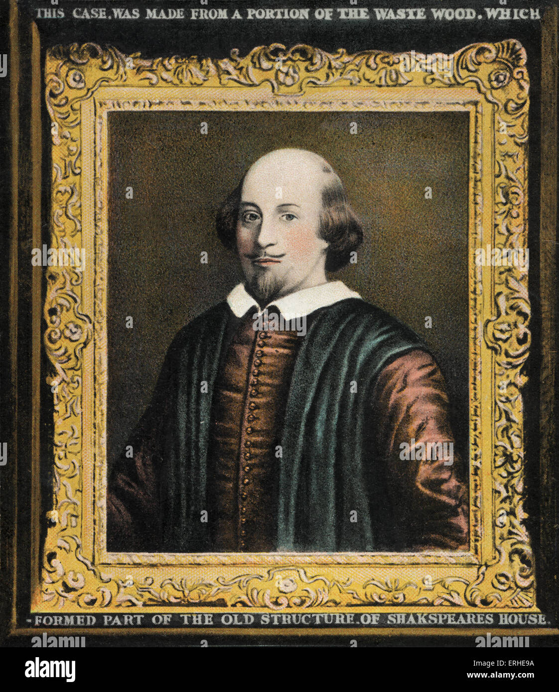 William Shakespeare Cartoons and Comics - funny pictures ...  |Elizabethan Actors Portraits