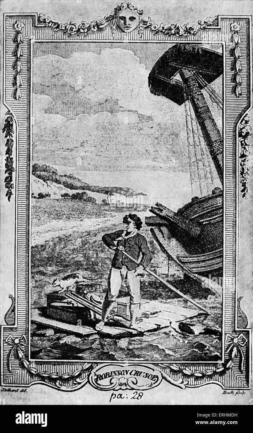 robinson crusoe friday essays Search results robinson crusoe crusoe's life greatly as the story begins, robinson crusoe defies his parents and sets out tosea crusoe  descriptions for characters.