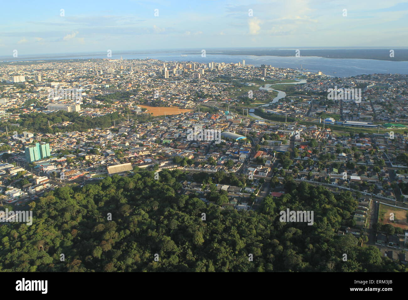 Manaus Amazonas fonte: c8.alamy.com