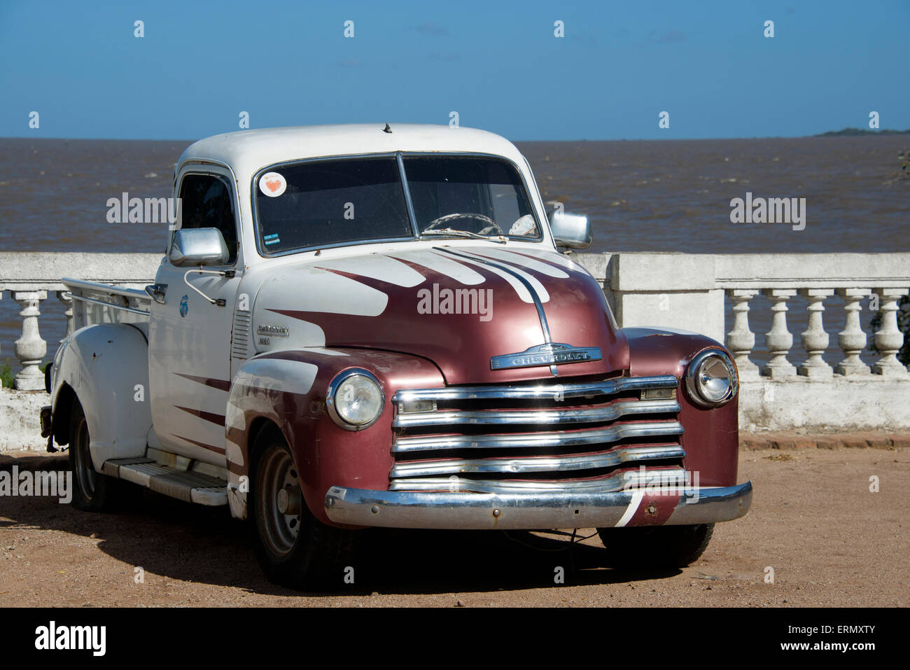 Truck Classic 1940s Stock Photos & Truck Classic 1940s ...