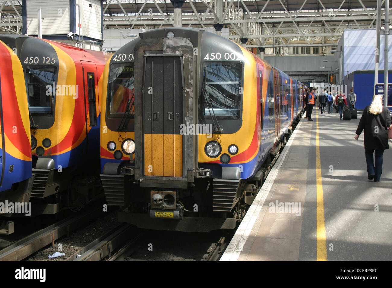 South East Southeastern Trains
