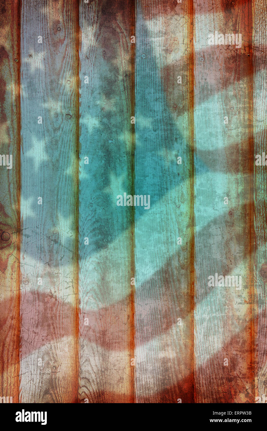 Old Used Barn Wood Background In Vintage Color Style   Stock Image
