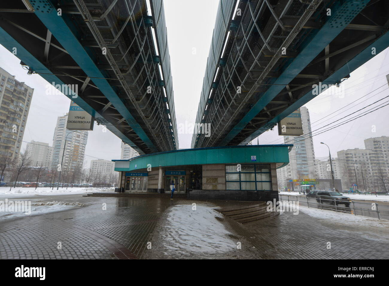 New stations of the metropolitan Butovskaya metro line: passengers are worried and delighted 56
