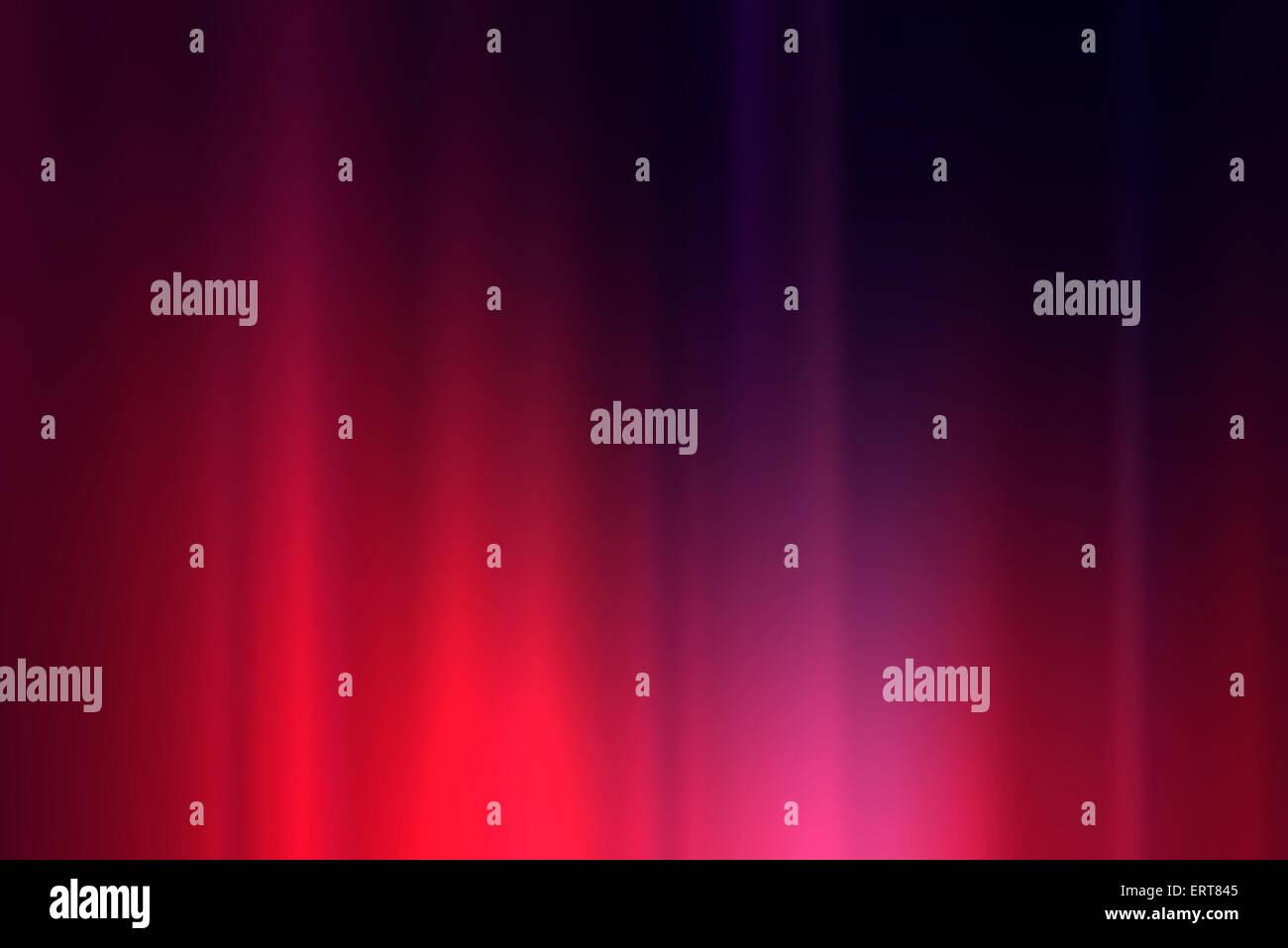 Motion Blur Effect for Background or Design Backdrop - Stock Image