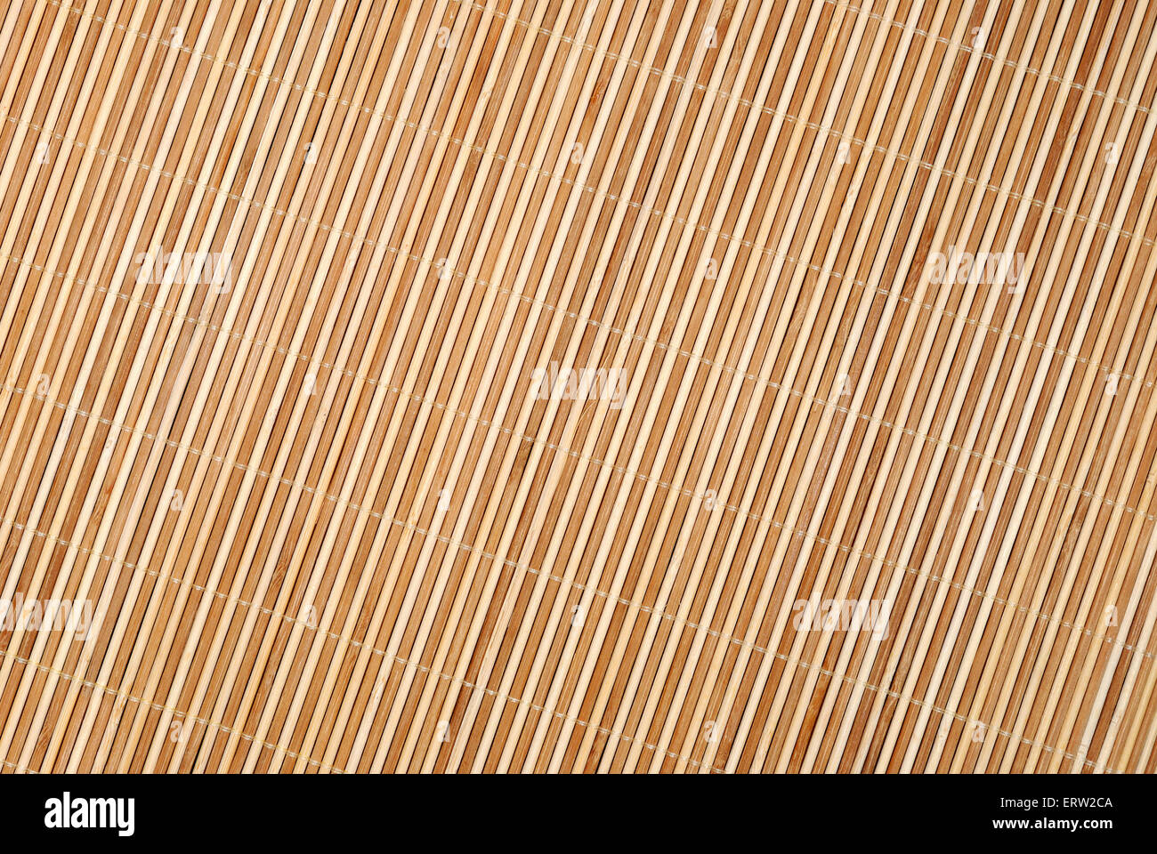 Delicieux Close Up Background From Bamboo Table Cloth