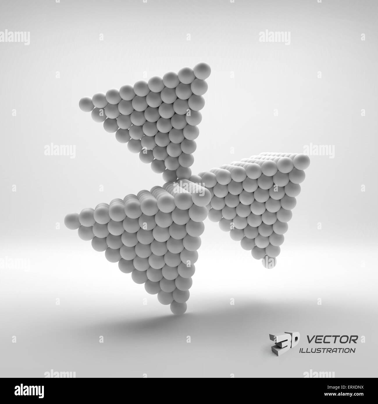 Pyramidal Stock Vector Images - Alamy
