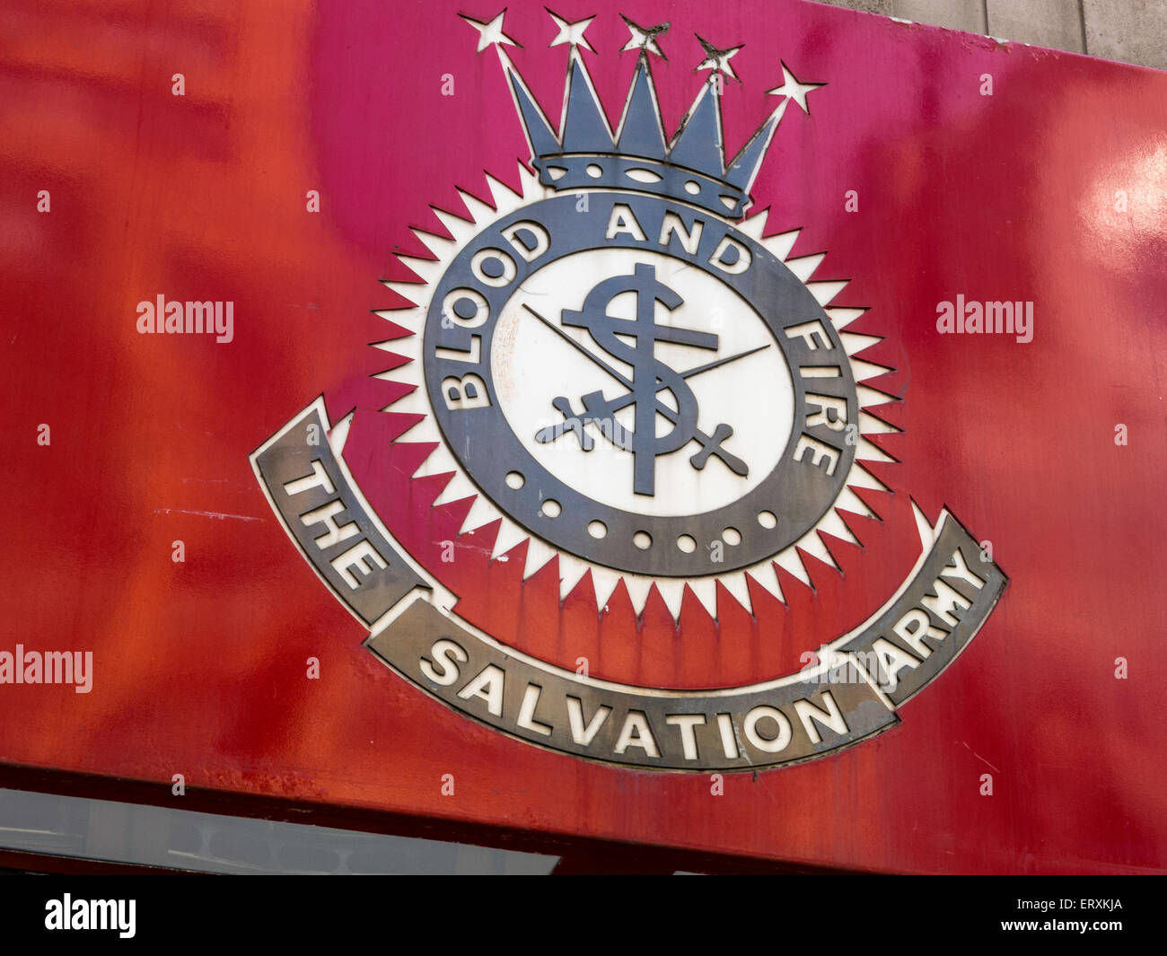 the salvation army organizations core values Core values passionate the salvation army's mission is to preach the gospel of jesus christ and to meet human needs in his name without discrimination we believe christ changes lives this faith gives us a motivation that goes beyond simply doing good we have a passion for doing the most good for body, soul and spirit.