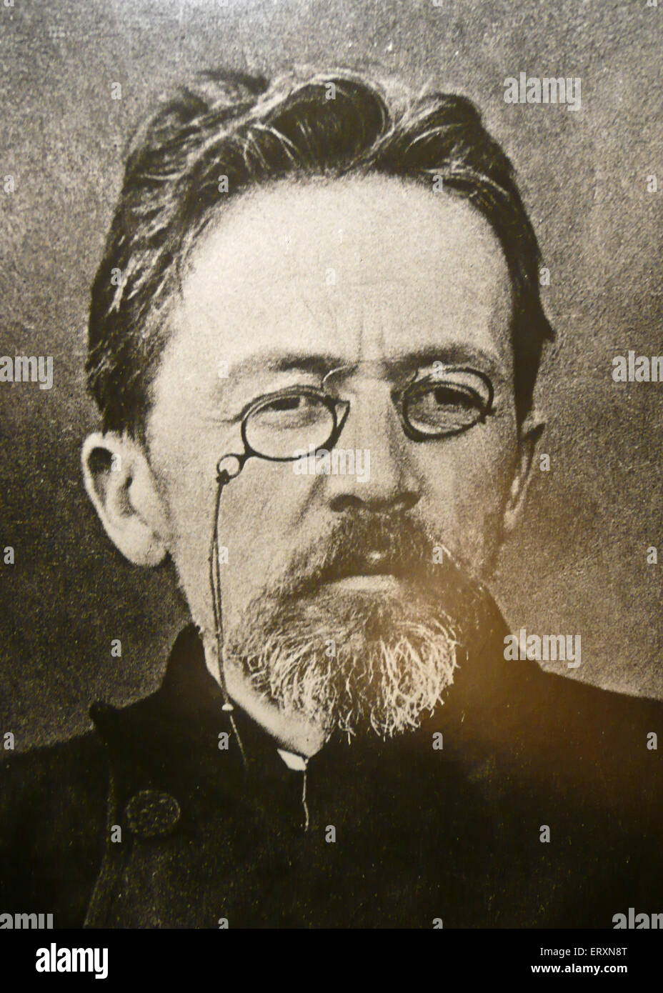 Anton Pavlovich Chekhov - 8 rules for educated person 46