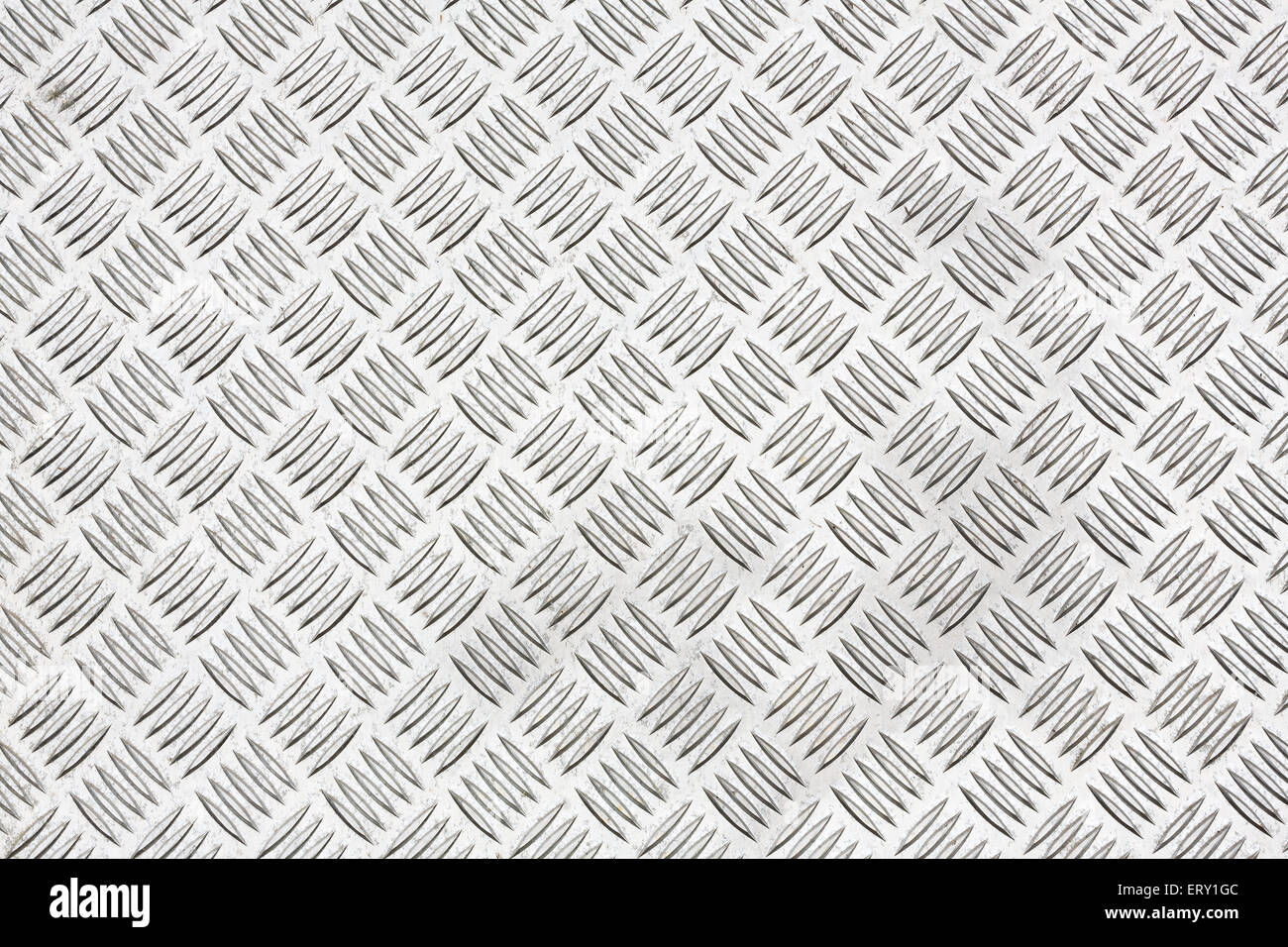 Diamond Plate Also Known As Checker Plate Tread Plate