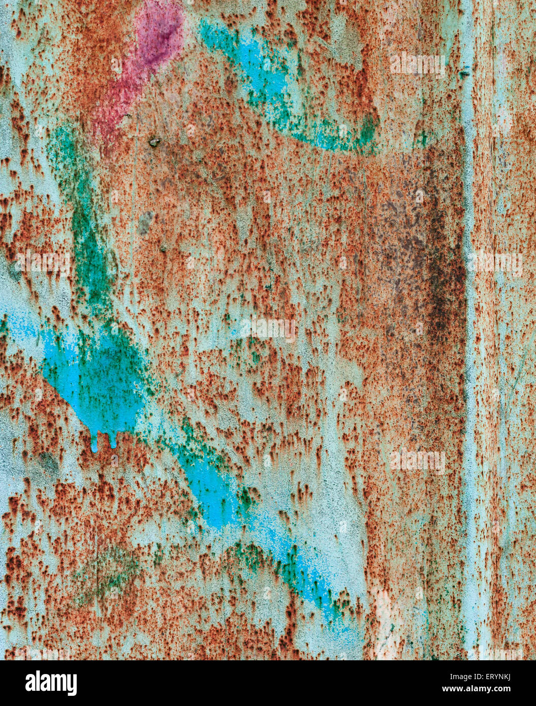 abstract corroded colorful wallpaper grunge background iron rusty