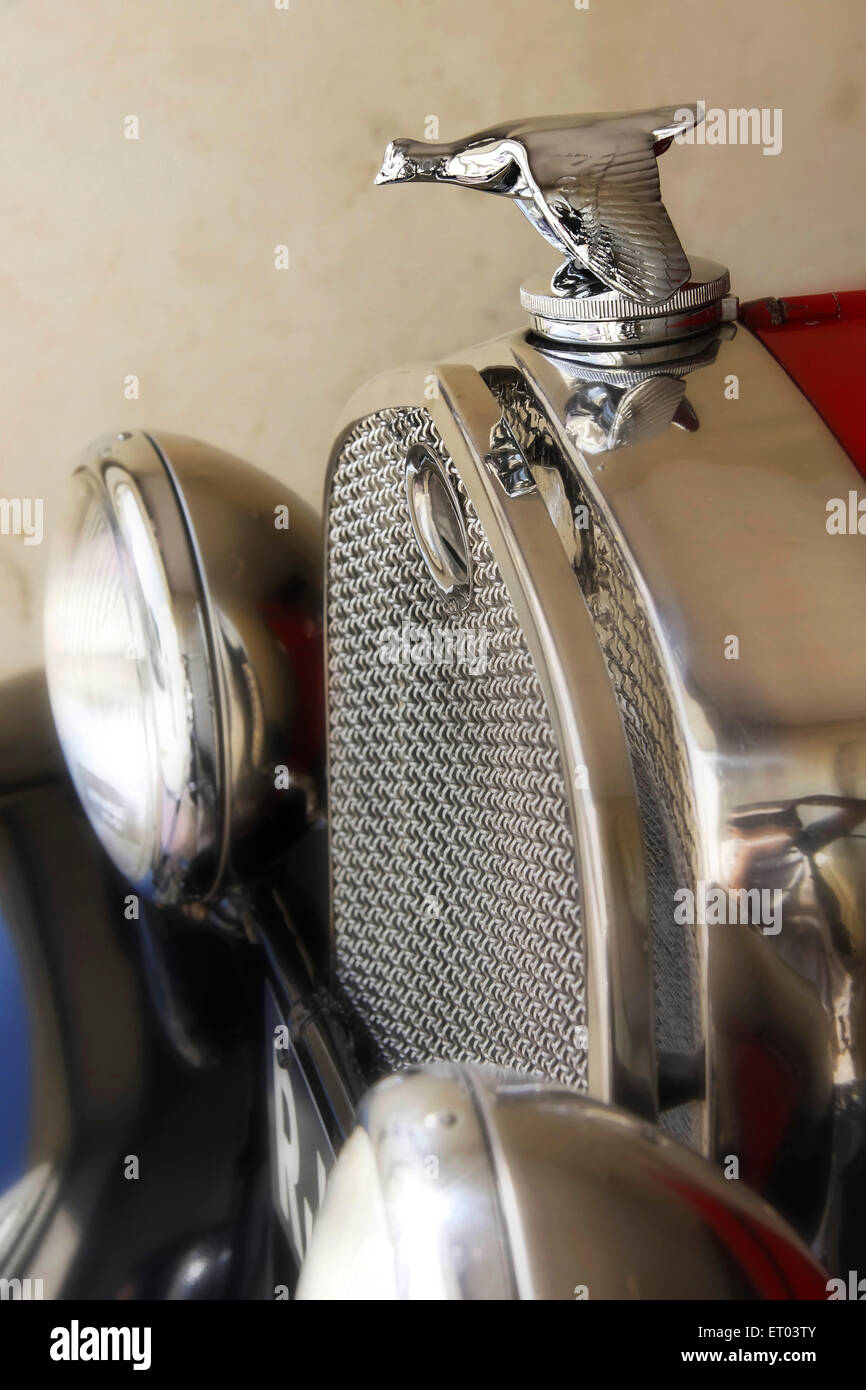Engine Ford Stock Photos Images Alamy 2002 Focus Se Wagon 20 Liter Dohc 16valve Zetec 4 Cylinder Vintage Cars Convertable1930 Cyl Image