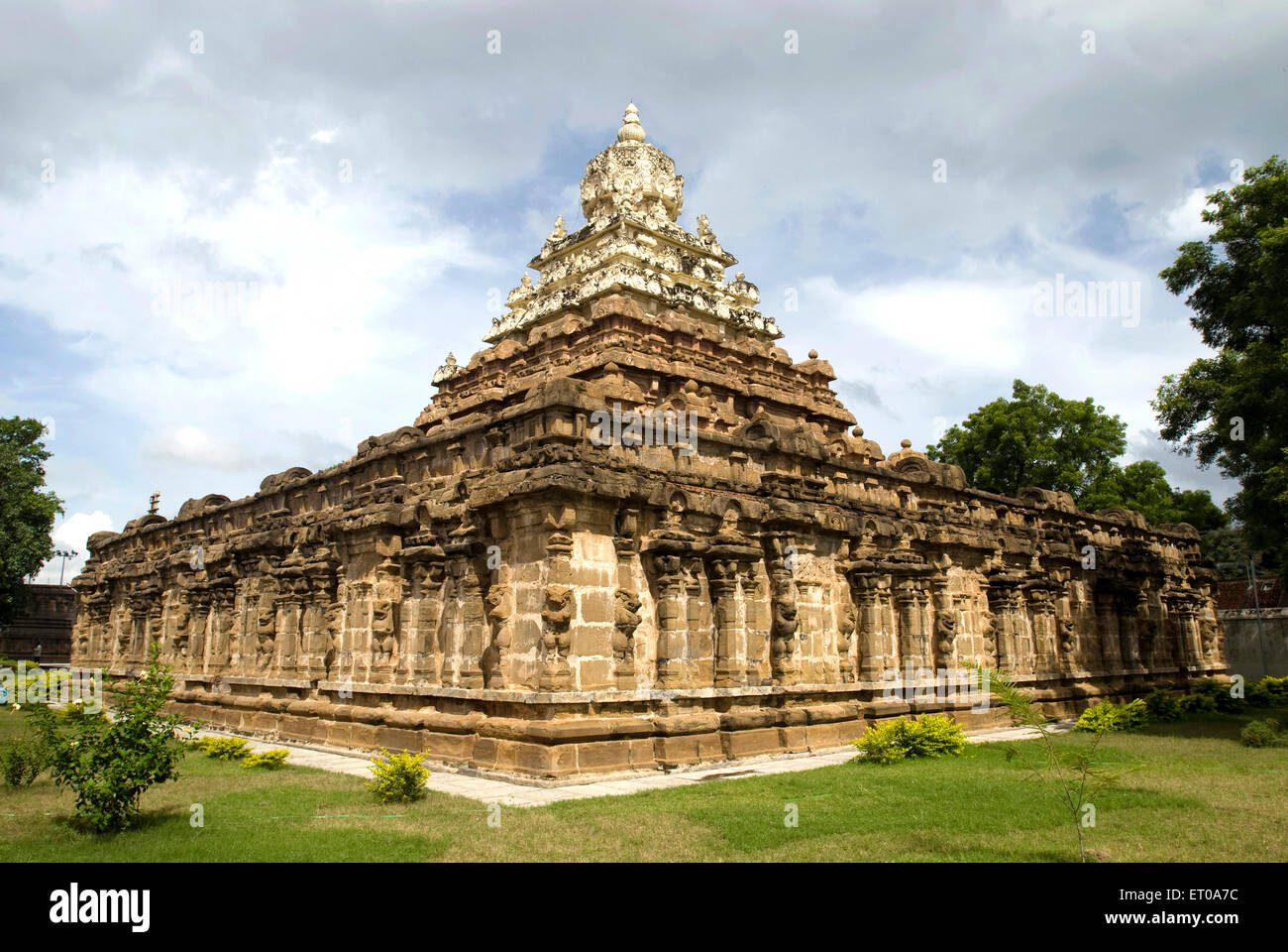 Nandivarman High Resolution Stock Photography and Images - Alamy