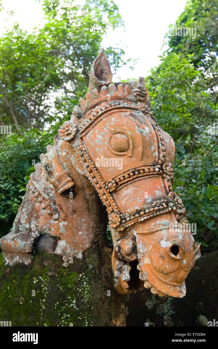 Ayyanar Stock Photos & Ayyanar Stock Images - Alamy