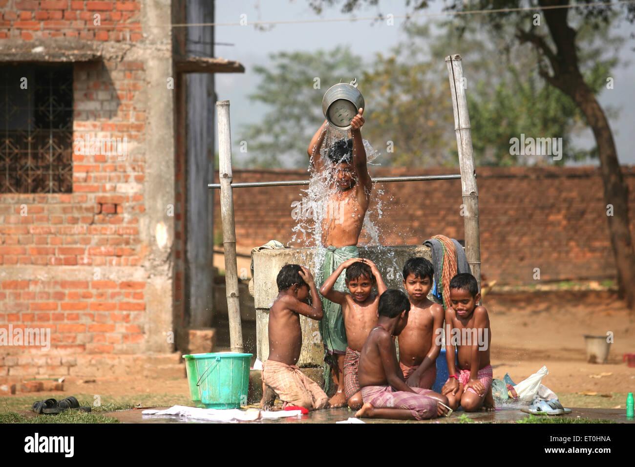 Consider, Naked toddler indian girl that