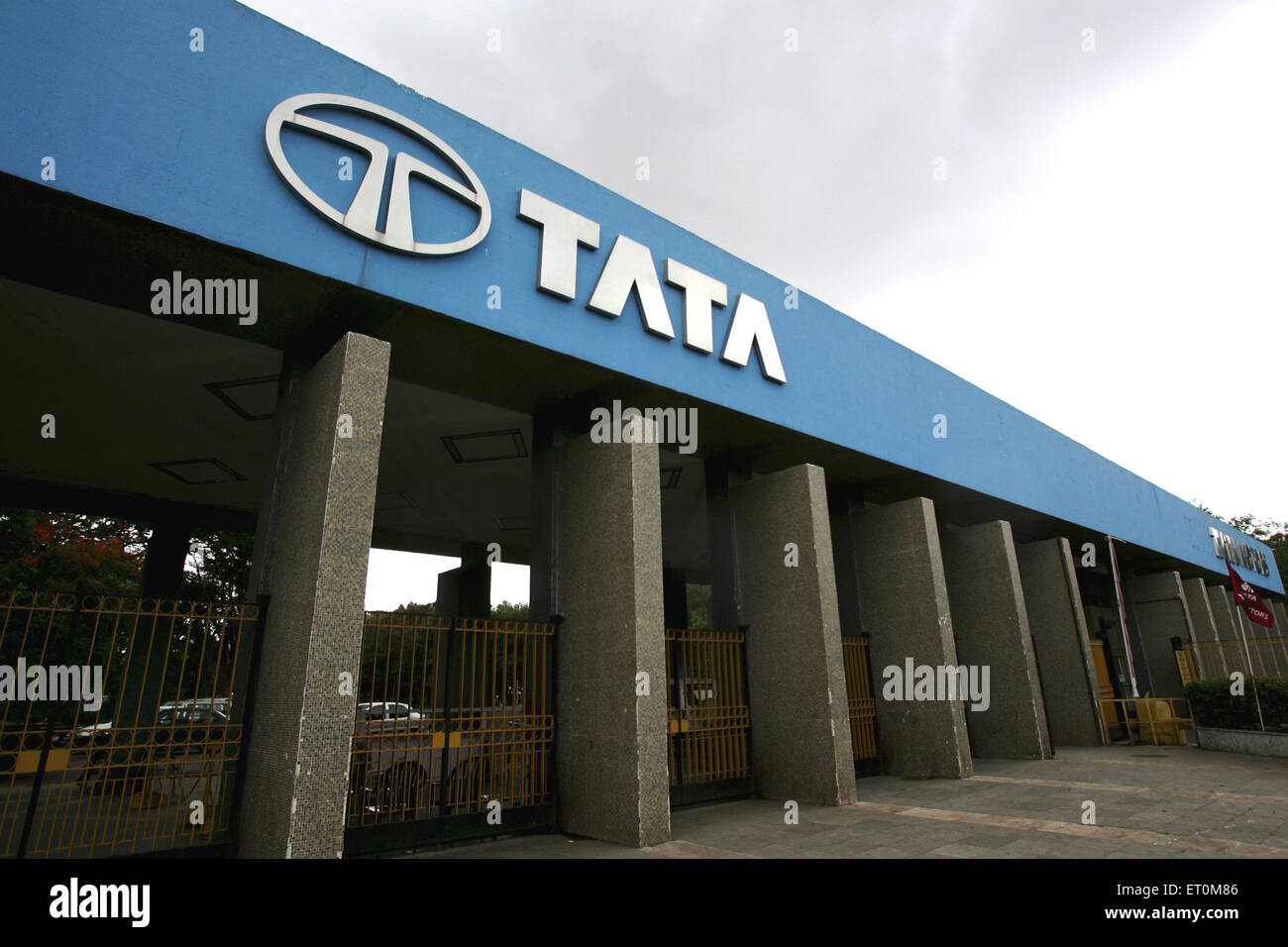 plant layout of tata motors Tata motors' sanand facility in gujarat has achieved 100 per cent capacity utilisation, the company announced in a statement the plant, which was originally built for the production of the tata.
