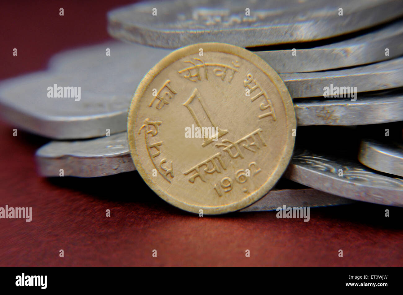 Old Indian Coin Stock Photos & Old Indian Coin Stock Images - Alamy