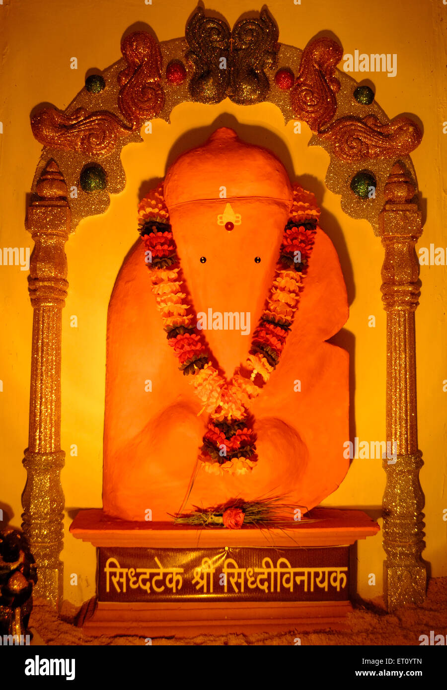 Simple Wallpaper Lord Siddhivinayak - replica-of-idol-of-shree-siddhivinayak-of-siddhatek-one-of-ashtvinayak-ET0YTN  Collection_548517.jpg