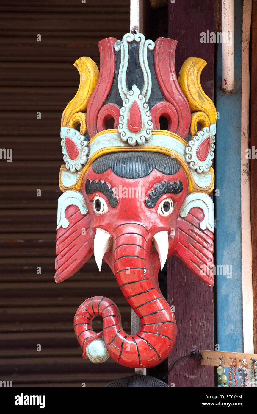 Ganesh Handicrafts Stock Photos Ganesh Handicrafts Stock Images
