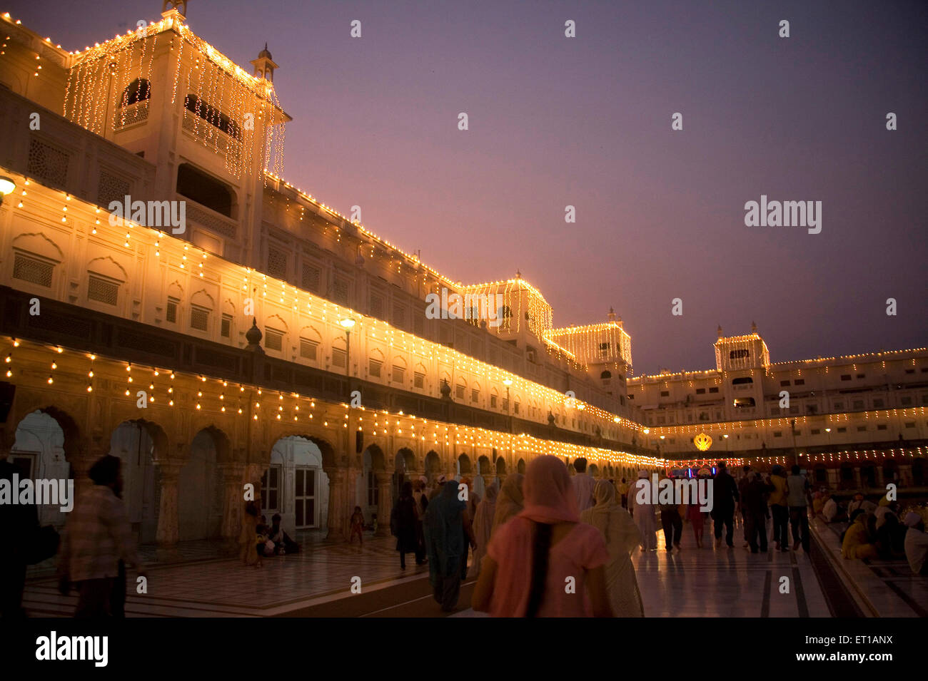 Decoration Celebration With Light Dussera Festival Swarn