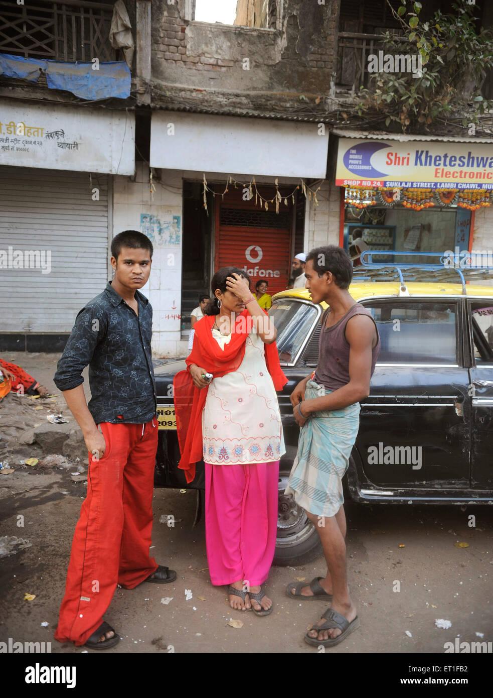 Mumbai kamathipura red light district video celebrity