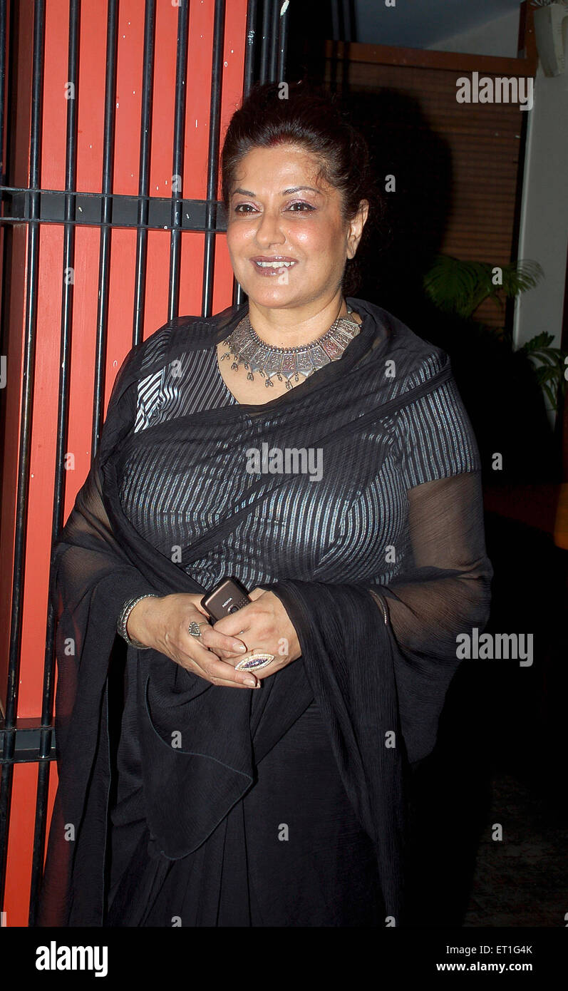 picture Moushumi Chatterji