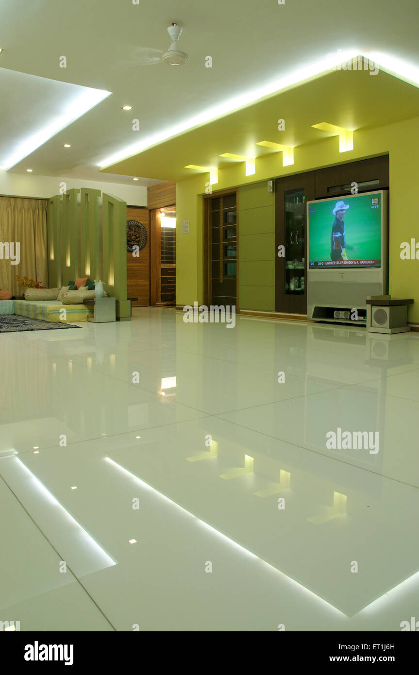 Room cleanness stock photos room cleanness stock images - The living room mumbai maharashtra ...
