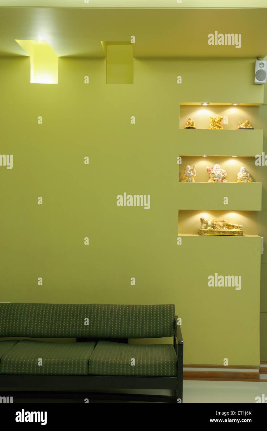 Living Green Walls Stock Photos & Living Green Walls Stock Images ...