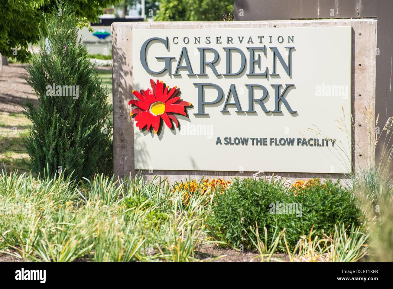 Exceptionnel West Jordan Conservation Garden Park, Utah
