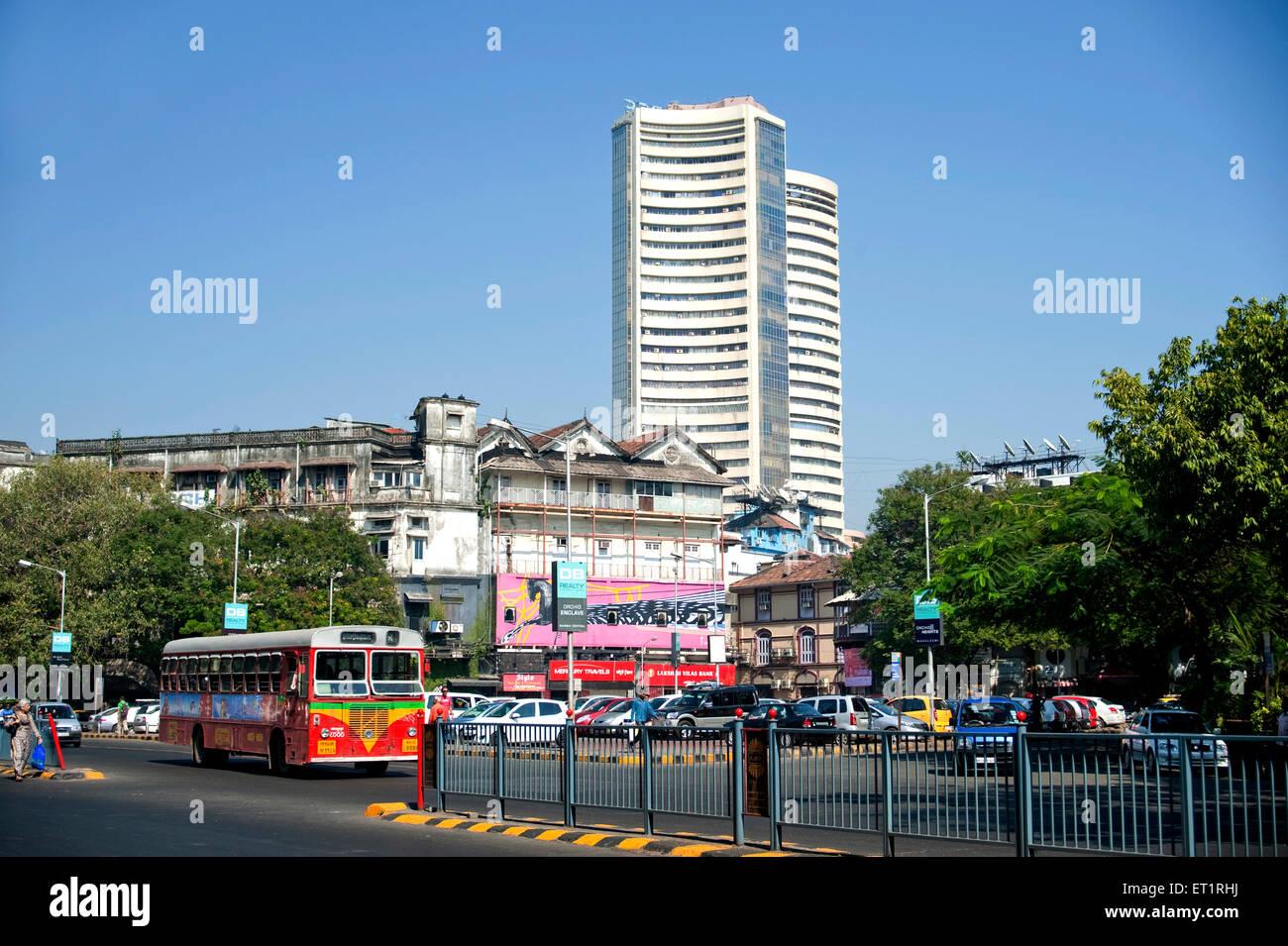 hdfc bank kalaghoda branch mumbai