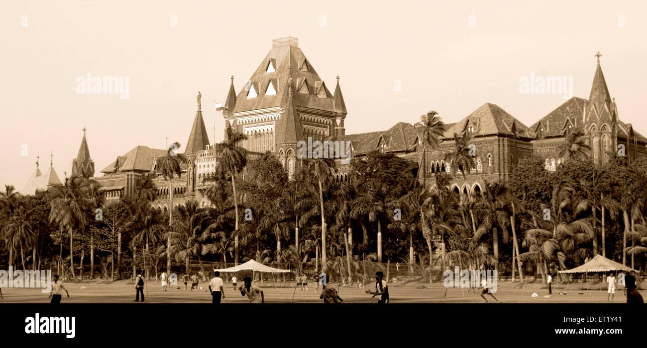 secretariat now sessions court mumbai india - Stock Image
