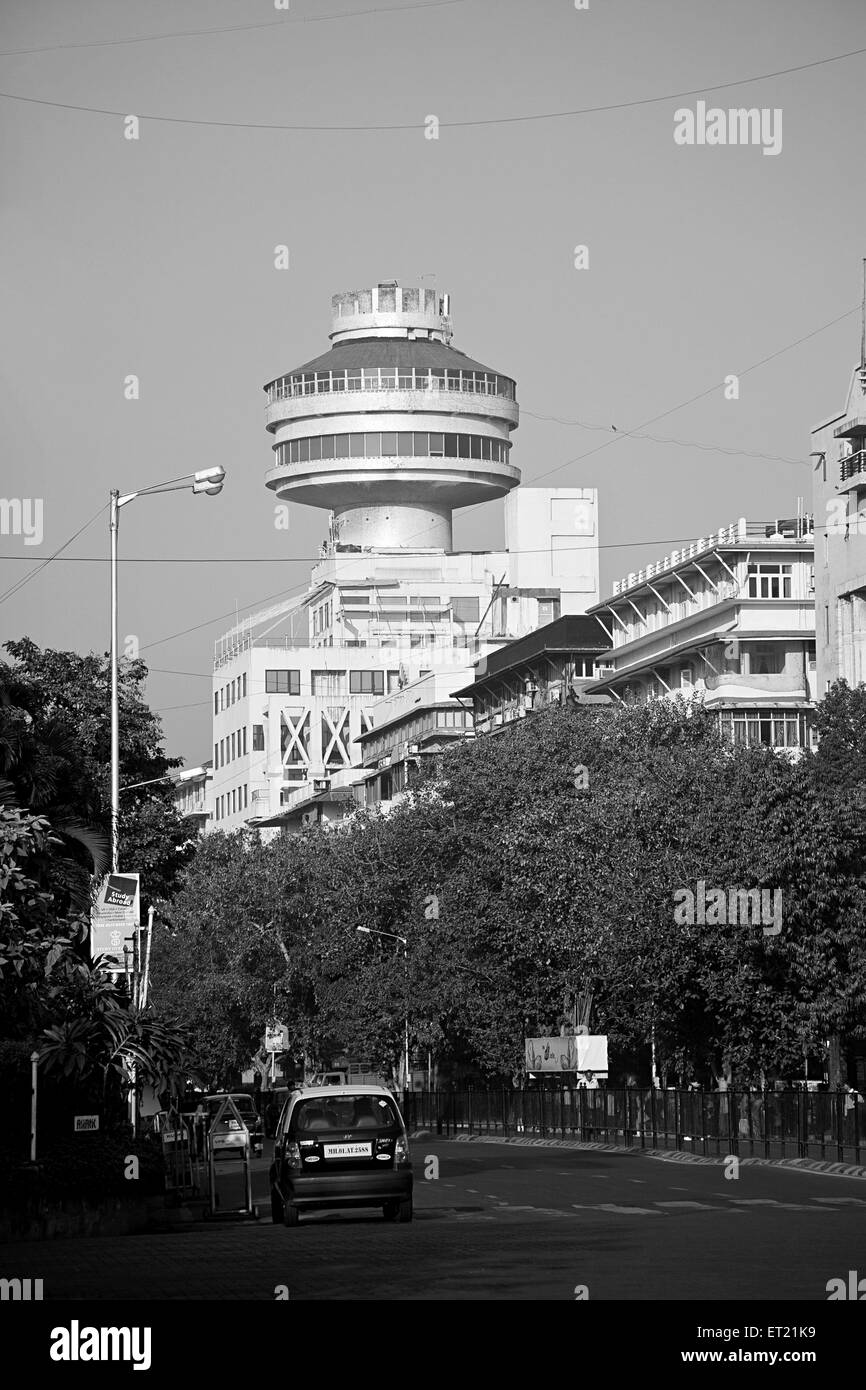 Hotel Ambassador 4 Star Churchgate Mumbai Maharashtra India Asia Jan 2011 - Stock Image