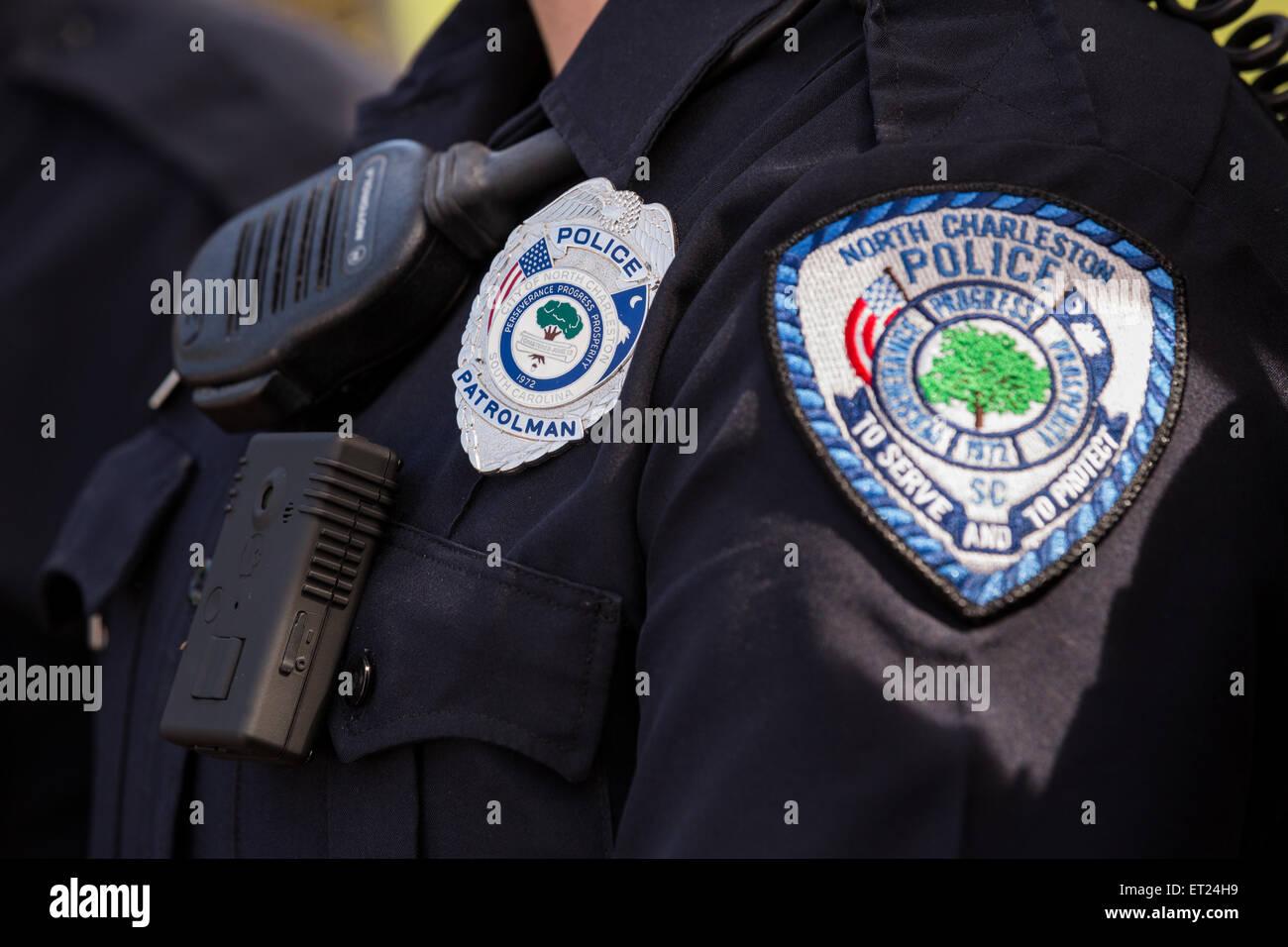 Police Badge Emblem Stock Photos & Police Badge Emblem Stock Images