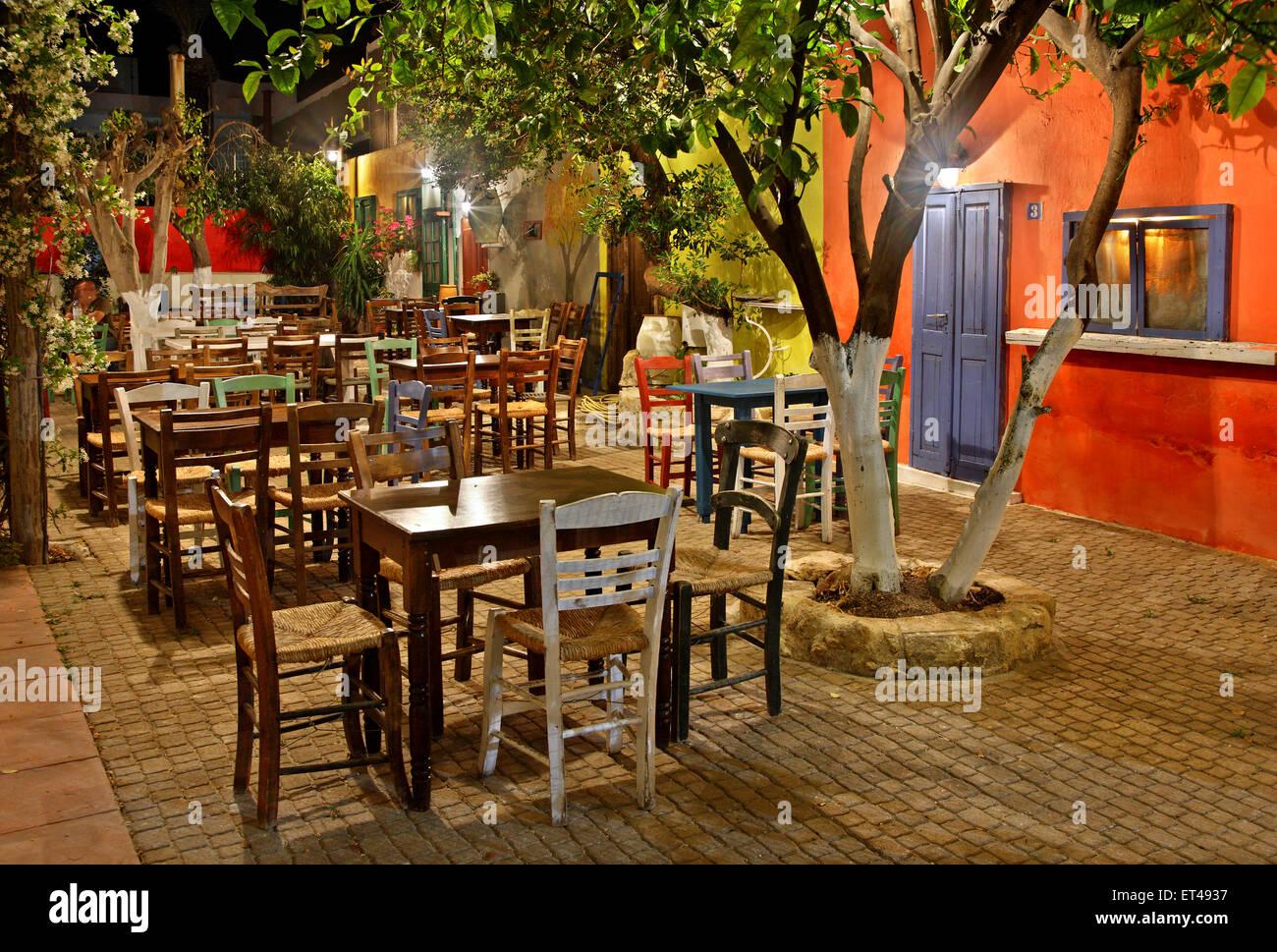 Island Garden Cafe Stock Photos & Island Garden Cafe Stock Images ...