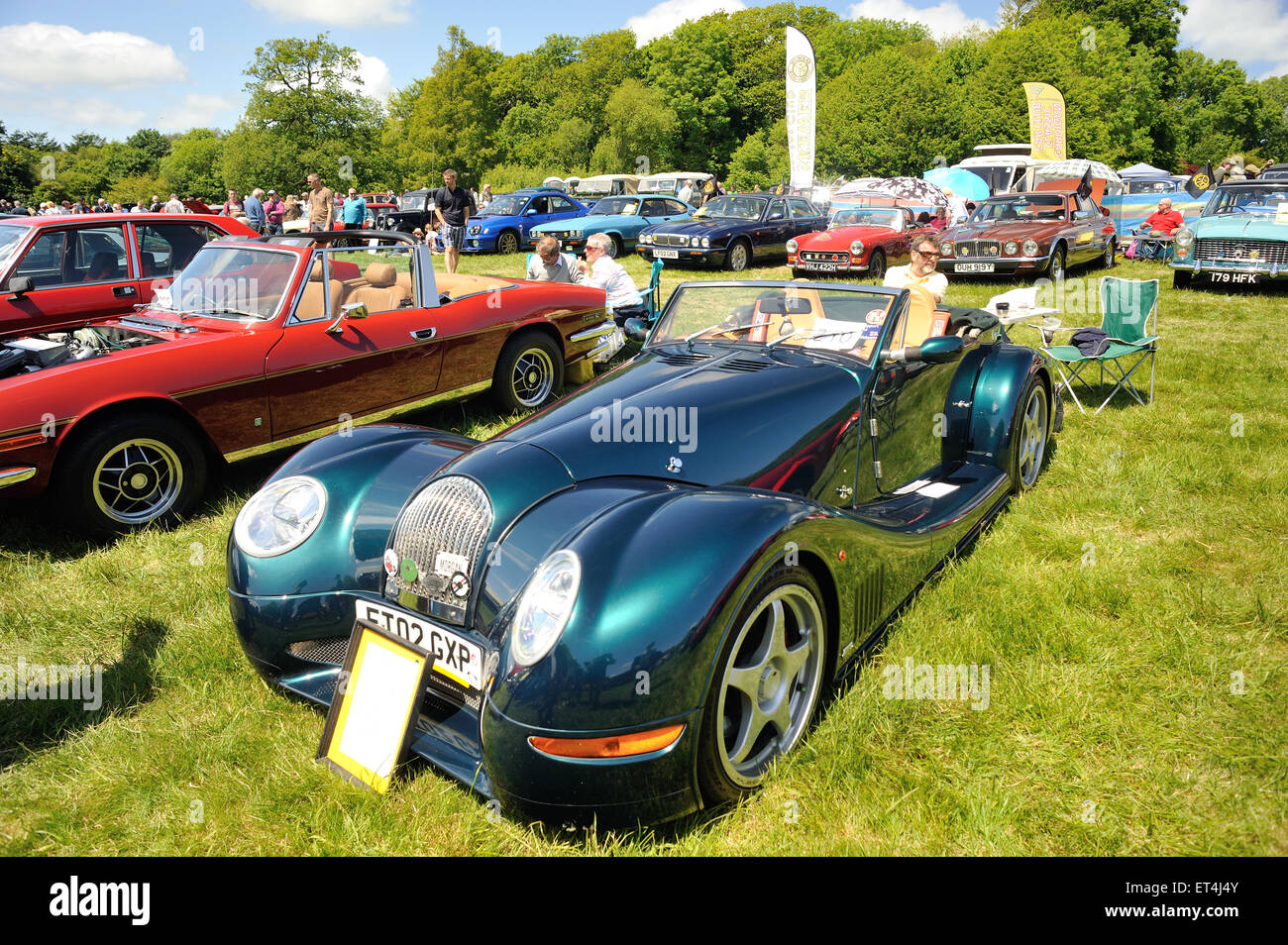 Classic Car Show Stock Photos & Classic Car Show Stock Images - Alamy