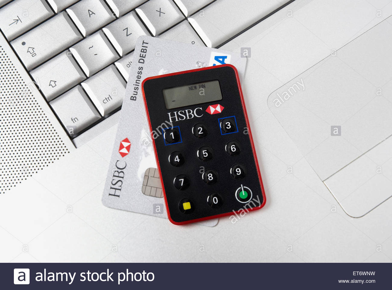 Internet Banking Fraud Stock Photos & Internet Banking Fraud Stock