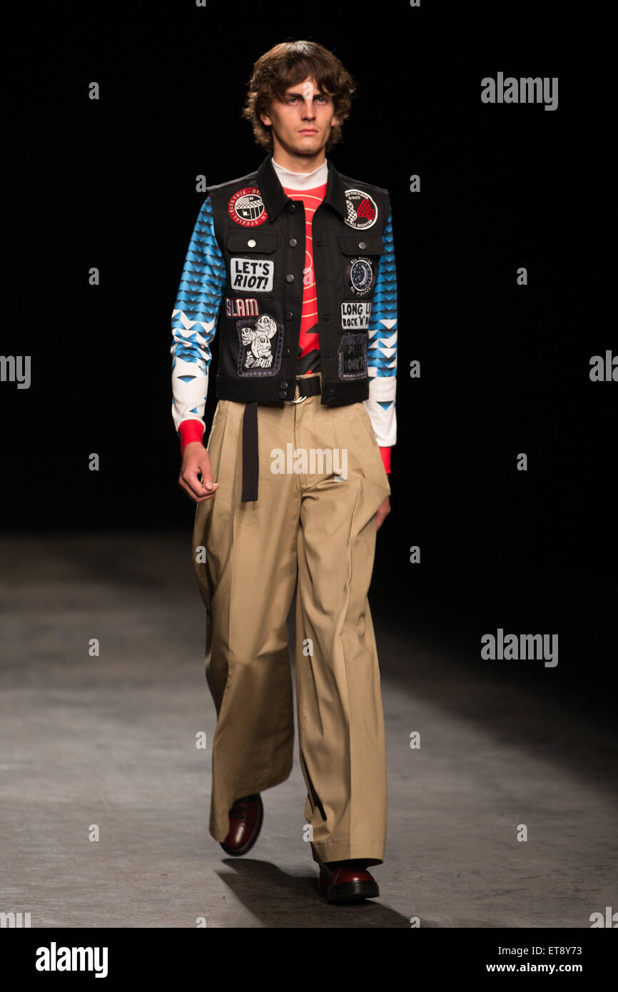 LCM Day 1: Topman Opens Fashion Week With A Bang LCM Day 1: Topman Opens Fashion Week With A Bang new photo