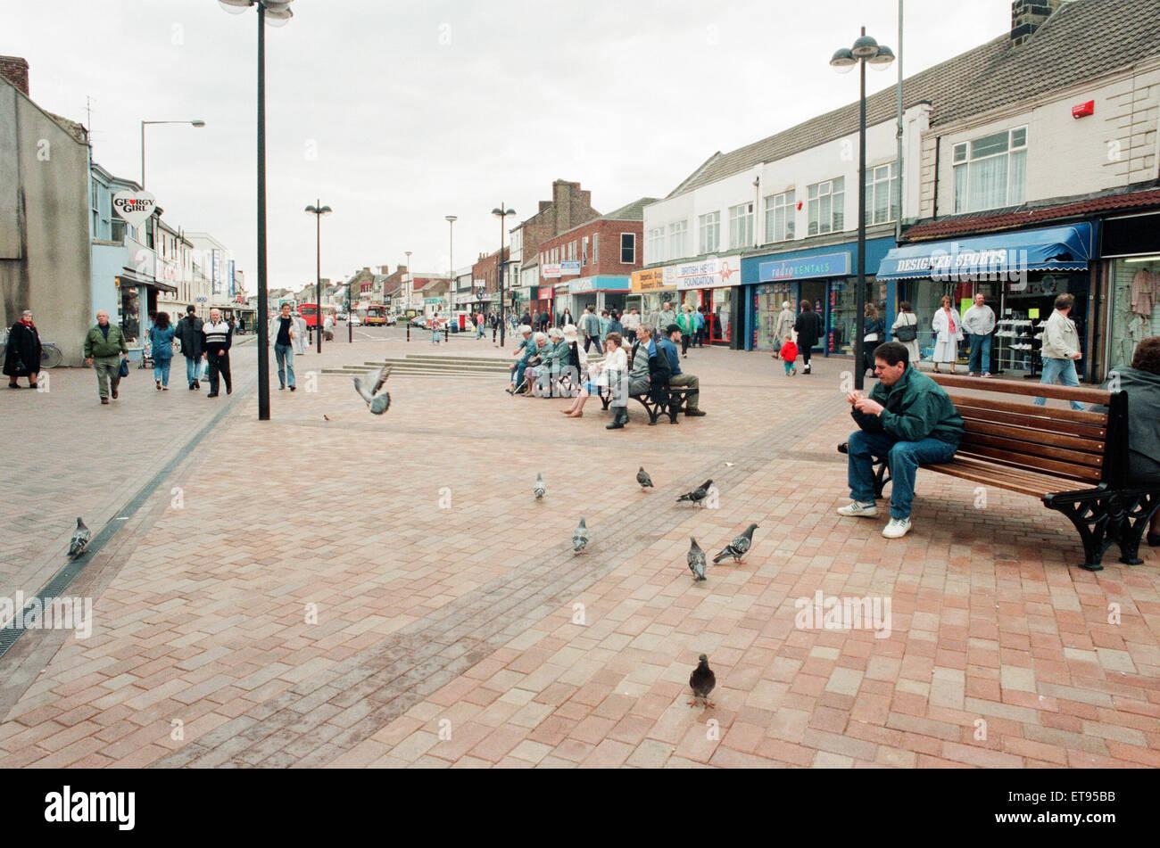 2489901c81c0 Redcar High Street Stock Photos   Redcar High Street Stock Images ...