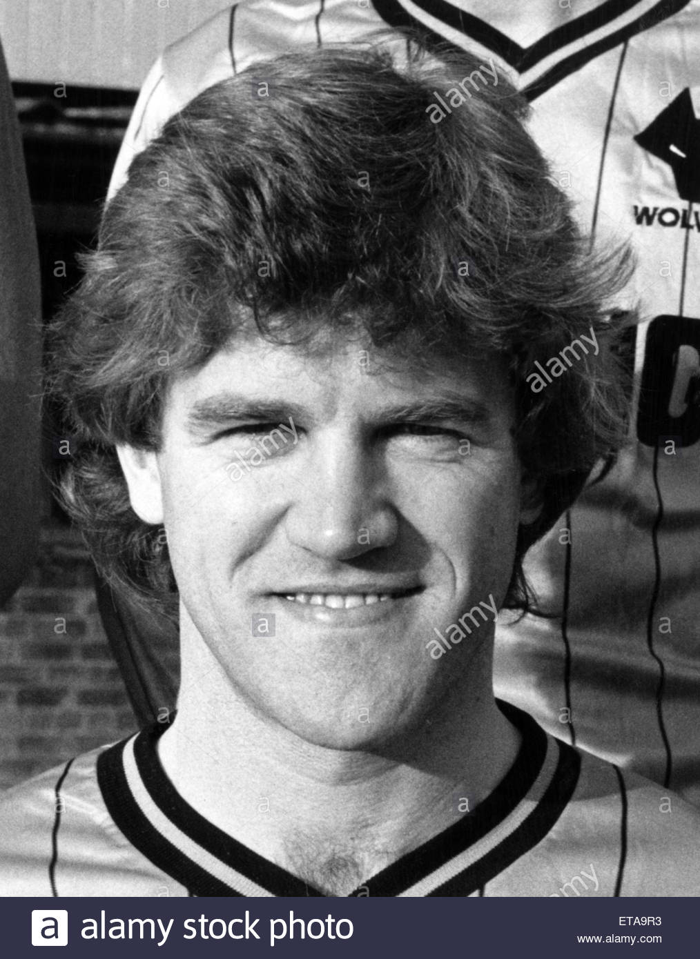 Gordon Smith (born 3 July 1954), was a professional footballer who played as a defender. He was born in Partick, - Stock Image