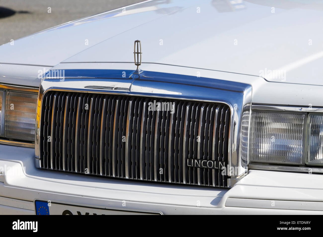 Limousine Lincoln Stock Photos Limousine Lincoln Stock Images Alamy