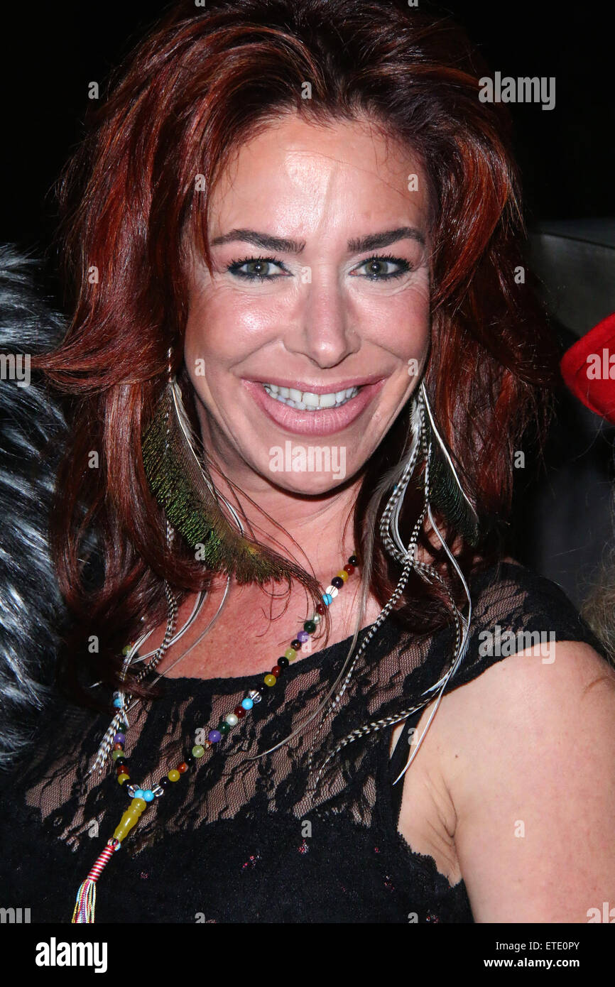 picture Claudia Wells