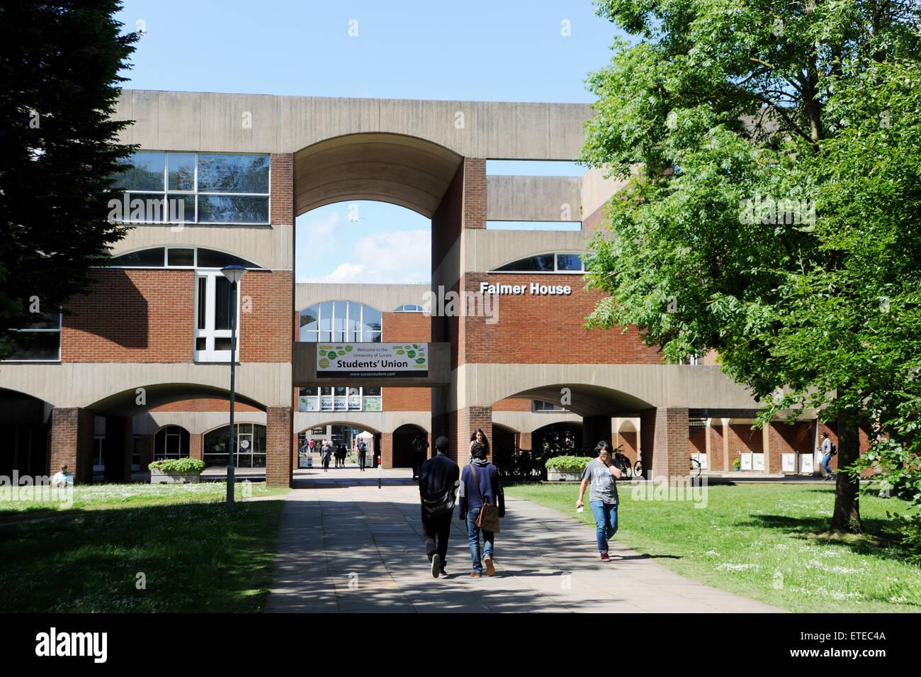 Sussex University Brighton Stock Photos & Sussex University